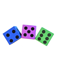 DICE 3-PACK