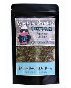 TEA - VINNY TEA