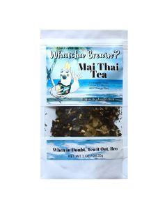 TEA - THAI TEA
