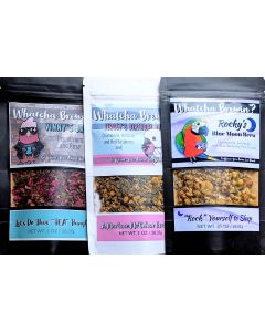 TEA - TEA BUNDLE 3-PACK