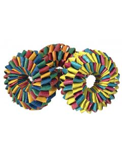 TIRE FOOT TOY (3-PACK)